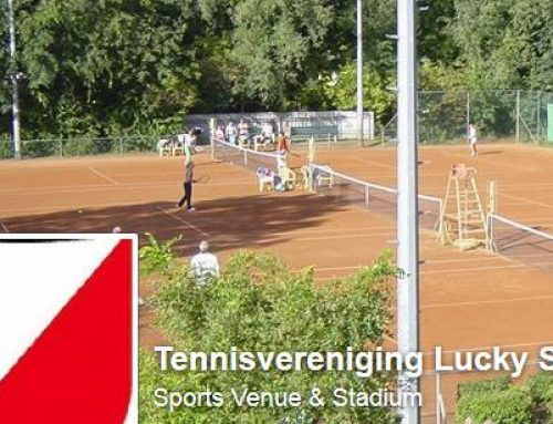 Tennisvereniging Lucky Strike