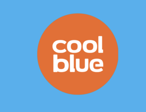 Coolblue Tilburg Distributiecentrum